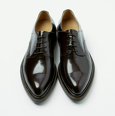 Cremona_oxford 크레모나 옥스포드 (brilliant brown)